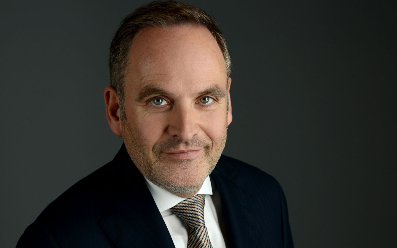 Dr. Foth Rechtsanwalt für Erbrecht Düsseldorf